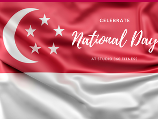 We are open on National Day !