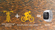 Cycle & Win in our Tour de Singapore September challenge !