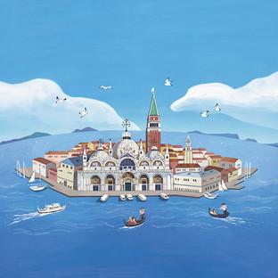 [Kim-su-yeon]First-impression-of-Venice.