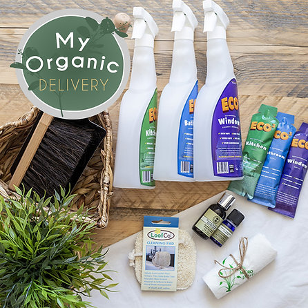 My Organic Delivery