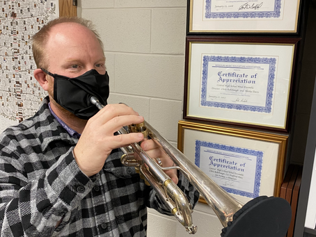 Student Musicians During the Pandemic
