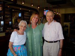Lou and Renate Rosenblatt