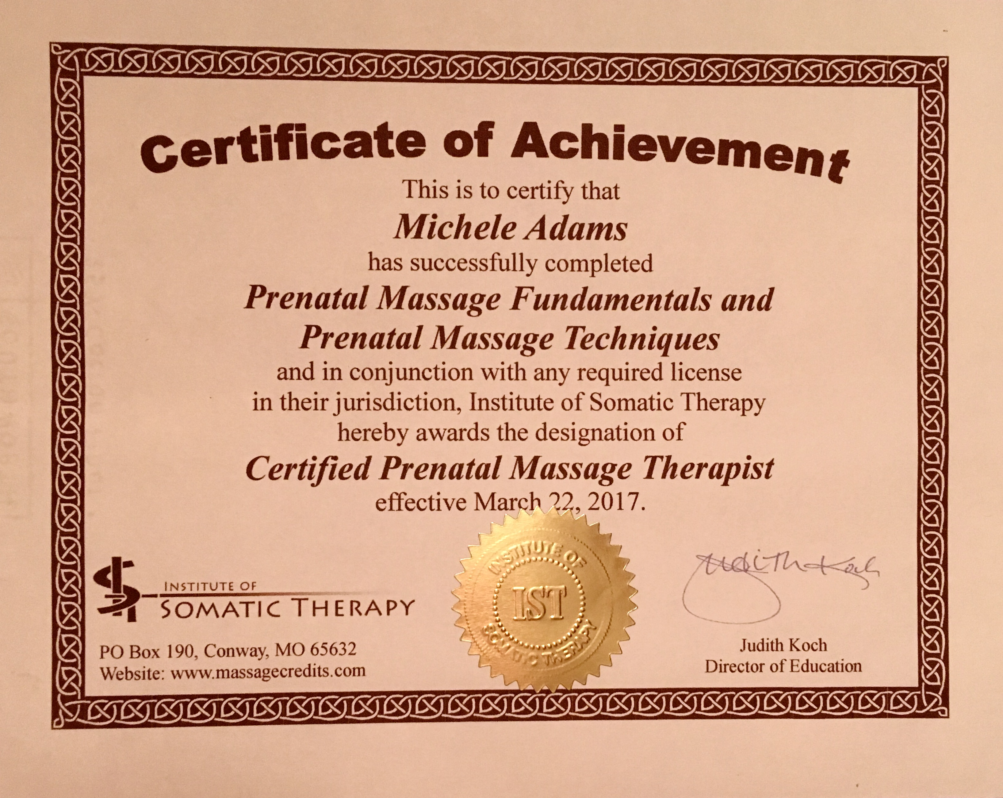 Calling All Expectant Mothers Common Source Massage Therapy