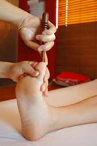 Thai massage Indianapolis