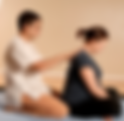 Thai yoga massage Indianapolis