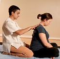 Thai yoga massage Indianapolis