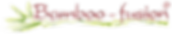 Bamboo-Fusion Massage Logo