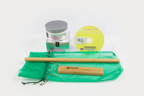 Anti-Cellulite Self Treatment Set