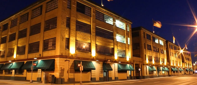 Stutz Business and Arts Center, hypnosis massage Indianapolis