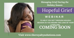 Holiday Season Pain