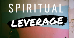 Spiritual Leverage