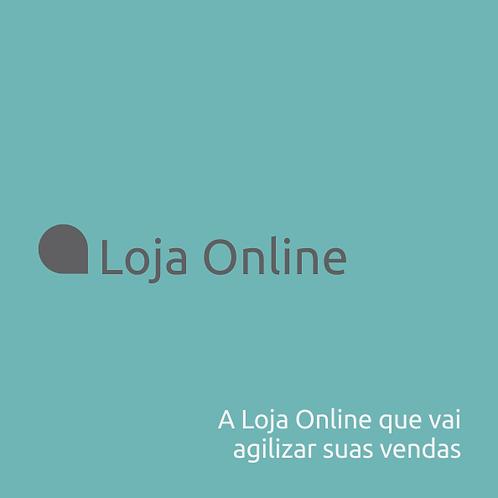 Desenvolvimento de LOJA ONLINE