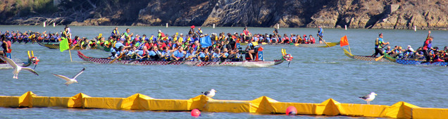 2013-09-14 2013-09-14 SF Dragon Boat & C