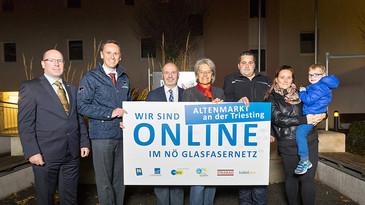 NÖ Glasfaserinfrastruktur GmbH