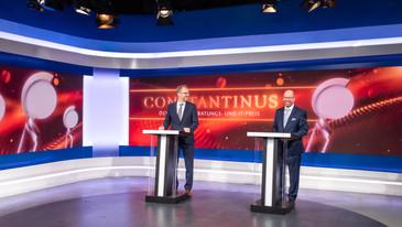 Constantinus Verleihung