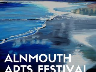 Alnmouth Art Festival 2018 - 16th/17th June 2018