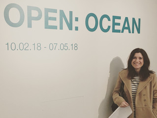 Open Ocean Exhibition