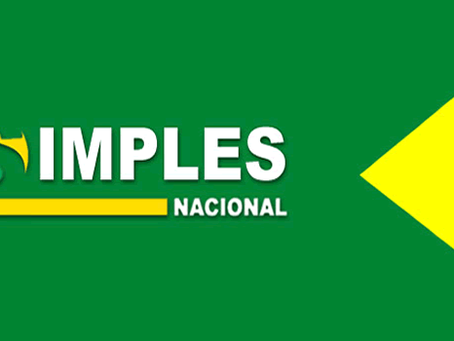 Prazo prorrogado I Simples Nacional