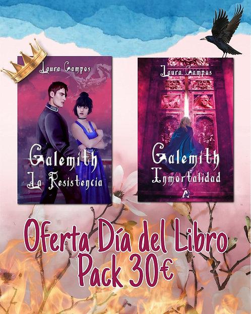 Pack Galemith I y II