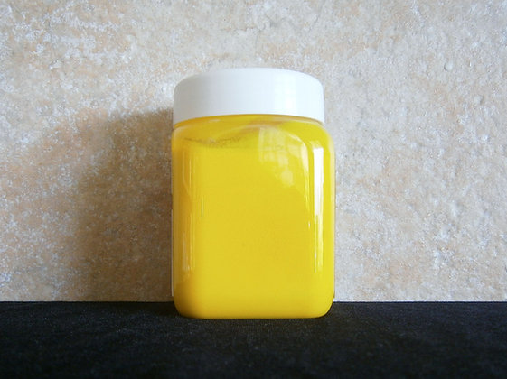 Marcus Art Water Based enamel - Lemone Yellow