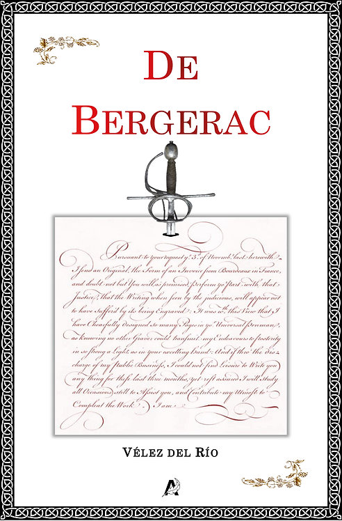 De Bergerac