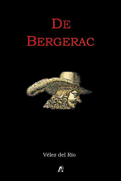 De Bergerac (inglés)