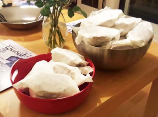 Matpakkeruss? Et godt råd til russeforeldre