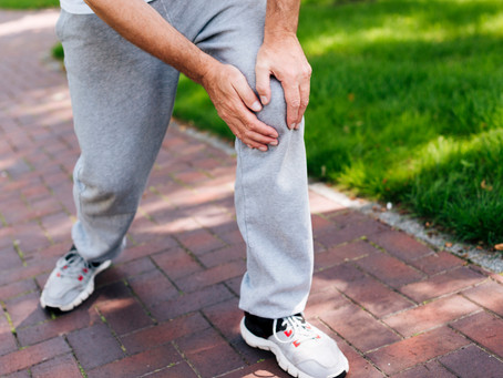 Feeling pain on Knee Joint all the time? Things you need to DO and AVOID