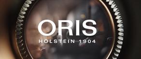 Oris - Swiss Watches