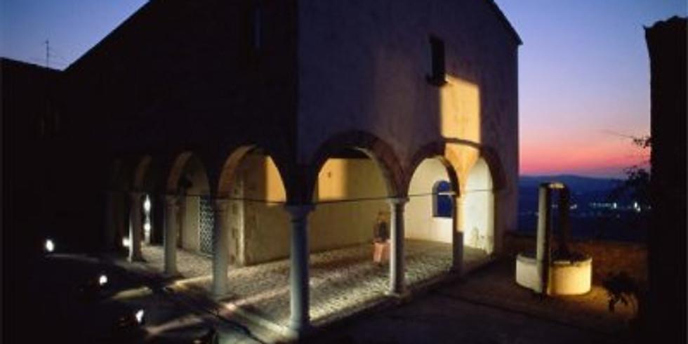 Orari Rocca Malatestiana  e Museo Archeologico