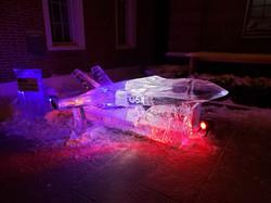 fighter jet 3d6