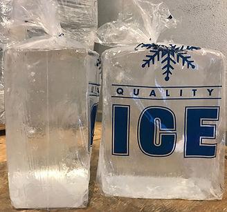 12# Block of Ice
