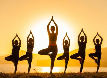 Yoga: A Pain-Free Lifestyle