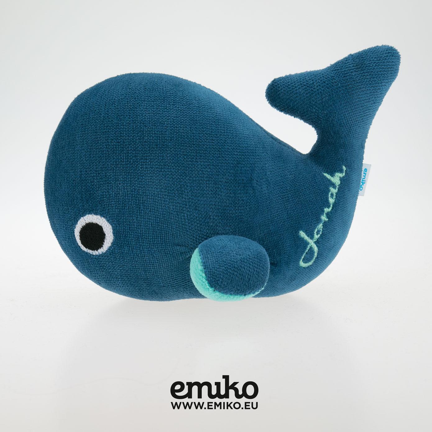Baby Wal *Jonah*