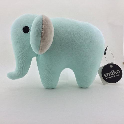 Elefant Hellmint