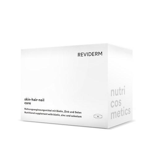 nutricosmetics SKIN-HAIR-NAIL care