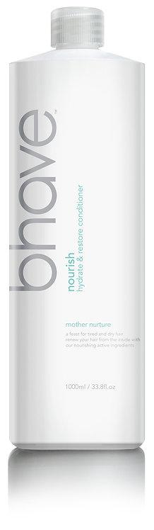 Bhave Nourish Conditioner 1000 ml