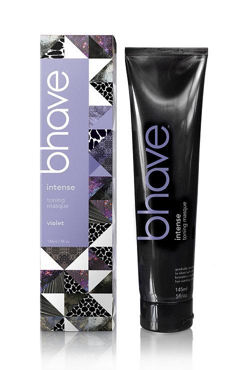 Bhave Intense Toning Masque - Violet 145ml