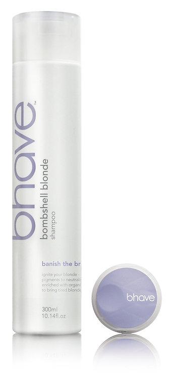 Bhave Bombshell Shampoo 300ml