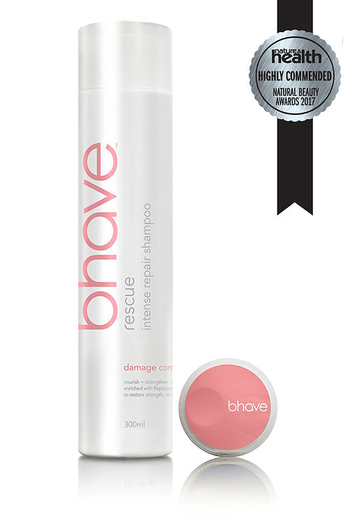 Bhave Rescure Shampoo 300ml