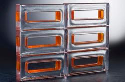 Pavé de verre Design