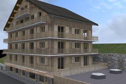 Projet 3D les Soldanelles