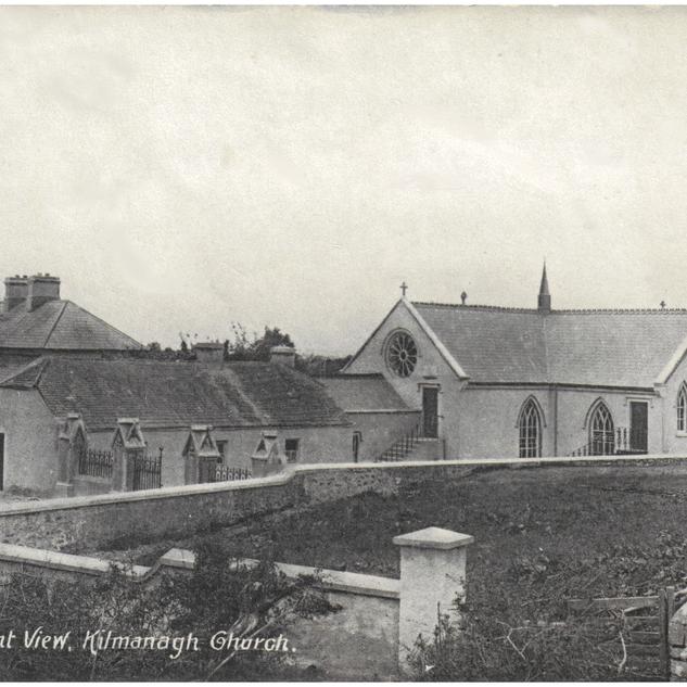 St. Edan's Church, Kilmanagh