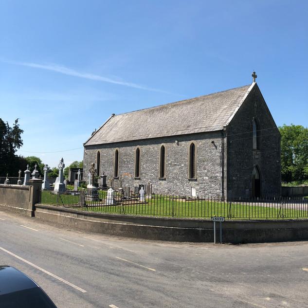 St. Molua's Church, Killaloe
