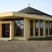 Queen of Peace Church
