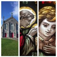 Collage in Parish