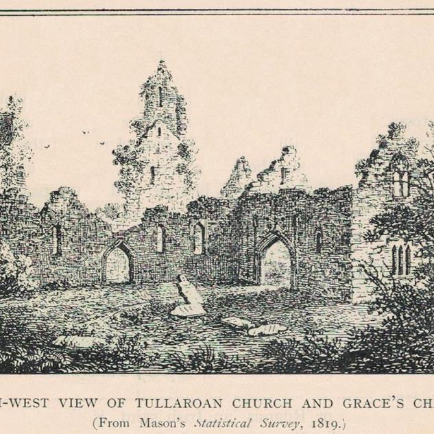 Church of the Assumption & Graces Chapel