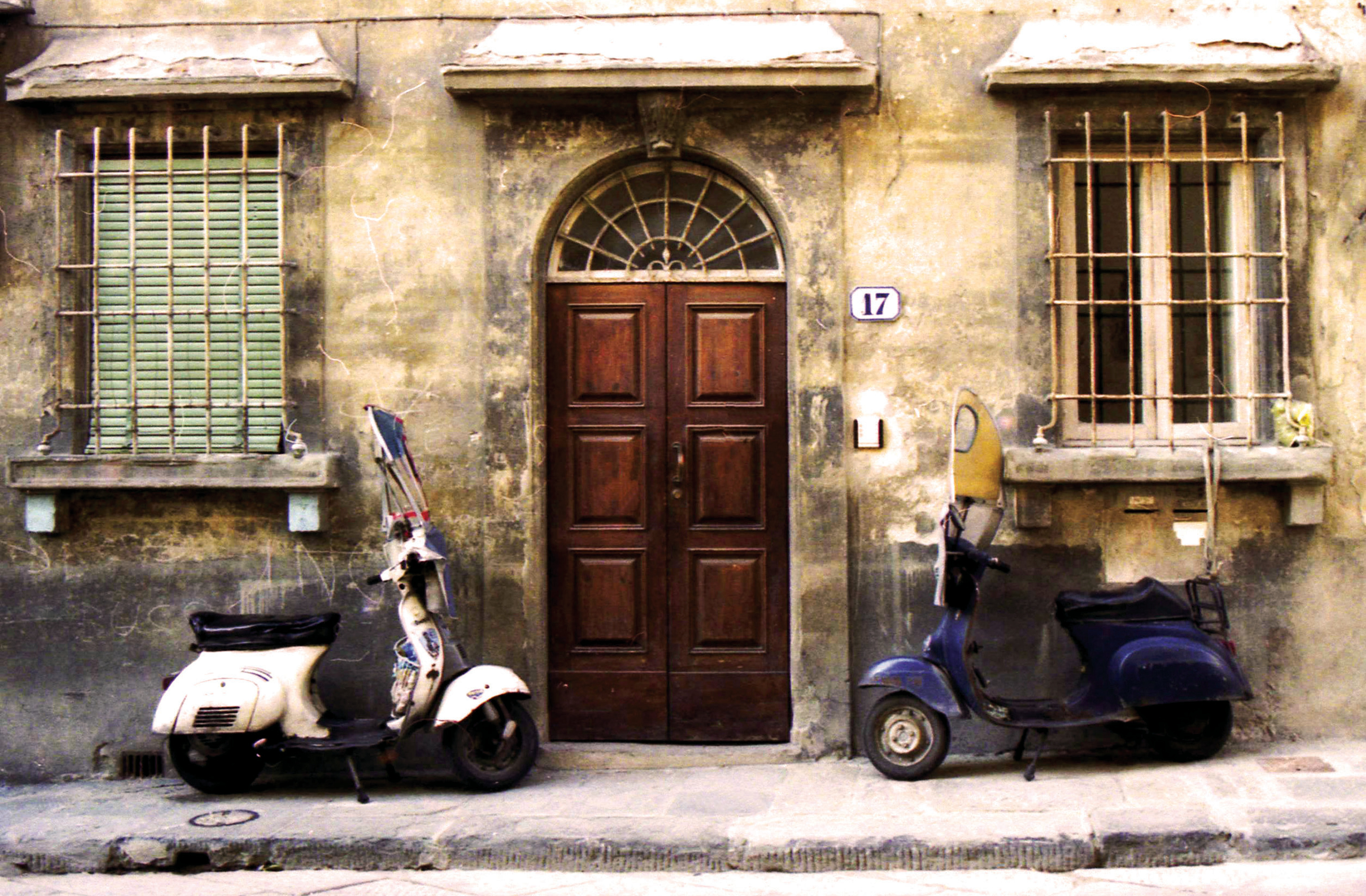 florence mopeds