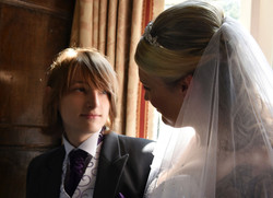 Son and Bride