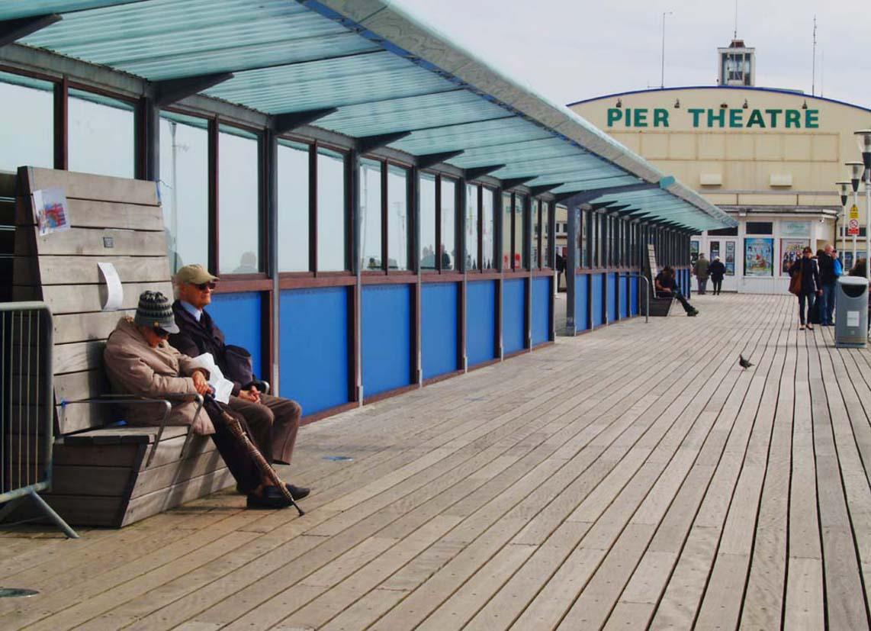 Bournmouth Pier